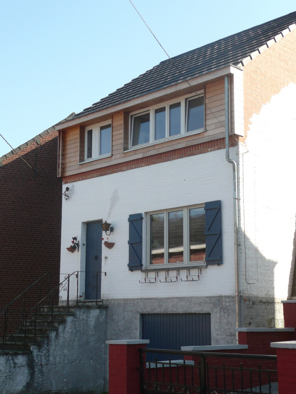 P7 -façade avant